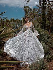 Свадебный салон Rara Avis Свадебное платье Aliet
