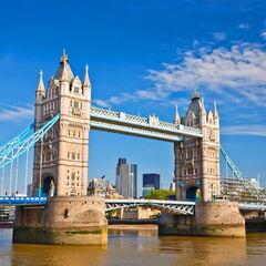 Туристическое агентство Внешинтурист Комбинированный автобусный тур SP2 «Гранд Тур и Лондон» + отдых в Испании