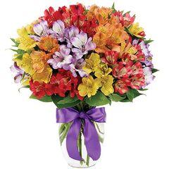 Магазин цветов LION Букет «Сказка для двоих»