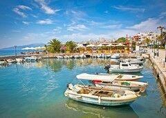 Туристическое агентство News-Travel Греко-балканский вояж выезд из Бреста. Отдых в Саранде