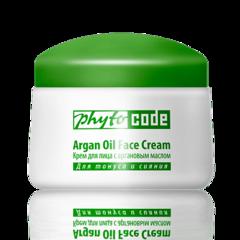 Уход за лицом tianDe Крем PhytoCode c aргановым маслом для лица