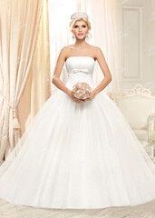 Свадебный салон To be Bride Свадебное платье PD0007