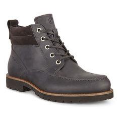 Обувь мужская ECCO Ботинки высокие JAMESTOWN 511274/55888