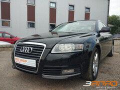 Прокат авто Прокат авто Audi A6 2009