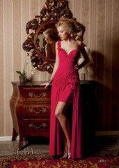 Вечернее платье Le Rina Вечернее платье Lesli