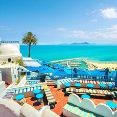 Туристическое агентство АлиВия Трэвел Пляжный авиатур в Тунис
