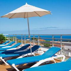 Туристическое агентство География Пляжный авиатур в Испанию, о.Тенерифе, Globales Acuario 2*