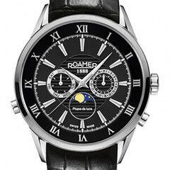 Часы Roamer Наручные часы 508821 41 53 05