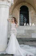 Свадебный салон Rara Avis Платье свадебное Judil