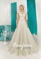 Свадебный салон Bonjour Свадебное платье «Sofia» из коллекции L'ECLAT 2016