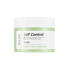 Уход за лицом Missha Skin Near Self Cоntrol Массажный крем для лица