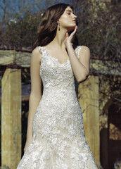 Свадебное платье напрокат Mia Solano Свадебное платье Catalina