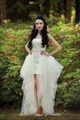 Свадебное платье напрокат ALIZA Платье свадебное «Karla» Diva Vivien