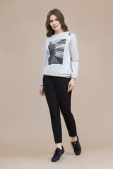 Кофта, блузка, футболка женская Elema Блузка женская 2К-8370-1