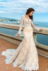 Свадебный салон Crystal Платье свадебное Rian