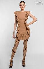 Платье женское Pintel™ Приталенное мини-платье LIAMADA