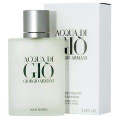 Парфюмерия Giorgio Armani Туалетная вода Acqua di Gio Men, 30 мл