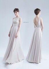 Свадебный салон UNONA Свадебное платье «Дезире» из коллекции JADE 2016