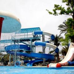 Туристическое агентство TravelHouse Пляжный aвиатур в Египет, Хургада, Regina Swiss Inn Resort 4*