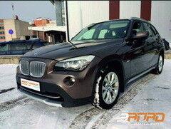 Прокат авто Прокат авто BMW Х1