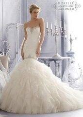 Свадебное платье напрокат Mori Lee Свадебное платье 2685