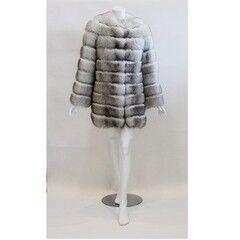 Верхняя одежда женская GNL Шуба женская ПП4-051-934