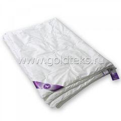 Подарок Голдтекс Шелковое одеяло LUX  140х205 арт. 1104