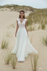 Свадебный салон Le Rina Свадебное платье Djata