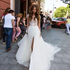 Свадебный салон Aivi Свадебное платье Katrin (Love Repablic)