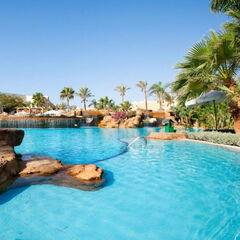 Туристическое агентство Мастер ВГ тур Пляжный авиатур в Египет, Шарм-эль-Шейх, Sierra Resort 5*