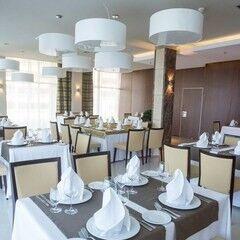 Ресторан и кафе на Новый год Виктория Платинум Зал 2