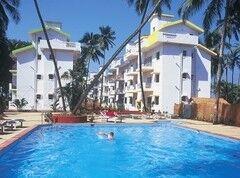 Туристическое агентство United Travel Индия, Северный Гоа, Village Royal 2*