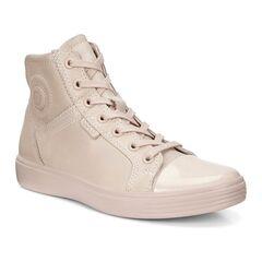 Обувь детская ECCO Кеды высокие S7 TEEN 780003/50366
