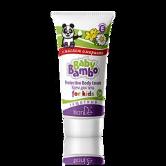 Уход за телом tianDe Защитный детский крем для тела Baby Bambo