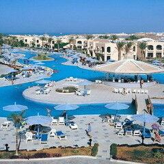 Туристическое агентство Суперформация Незабываемый отдых в Египте в отеле Ali Baba Palace 4*