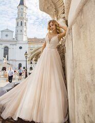 """Свадебный салон ALIZA свадебное платье """"Rosal """""""
