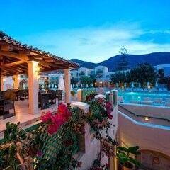 Туристическое агентство VIP TOURS Пляжный авиатур в Грецию, Крит, Silva Beach Hotel 4*
