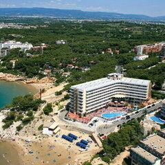 Туристическое агентство Отдых и Туризм Пляжный авиатур в Испанию, Салоу, Best Cap Salou 3*