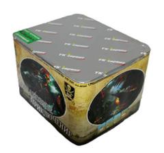 Фейерверк ТК сервис Батарея салютов «Грандиозное приключение» TKPM809