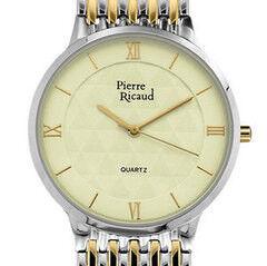 Часы Pierre Ricaud Наручные часы P91300.2161Q