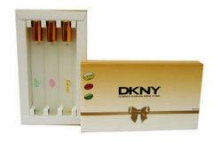 Парфюмерия DKNY Donna Karan подарочный набор 3х15