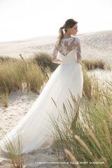 Свадебный салон Le Rina Свадебное платье Irma + Goraciya