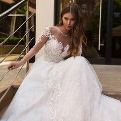 Свадебный салон Aivi Свадебное платье Hilary (Love Repablic)