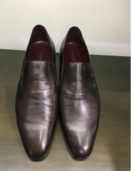 Обувь мужская Valentino Лоферы 12766