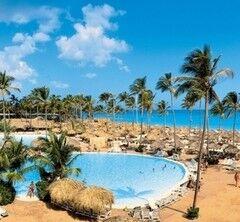 Туристическое агентство Тайм Вояж Пляжный авиатур в Доминикану, Пунта Кана, Iberostar Dominicana 5*