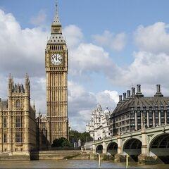 Туристическое агентство Внешинтурист Экскурсионный авиатур GB2avia «Выходные в Лондоне (2 экскурсии)»
