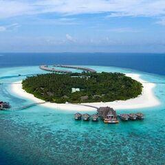 Туристическое агентство TravelHouse Пляжный aвиатур на Мальдивы, Мале Атоллы, Anantara Kihavah Villas 5*