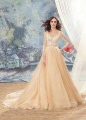 Свадебный салон Papilio Свадебное платье «Свиязь» 1736Lb