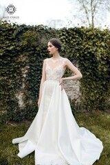 cb8743e419b Свадебное платье напрокат Ange Etoiles Платье свадебное AEriality  Collection Aurora