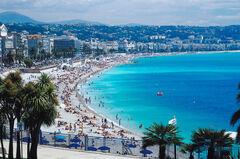 Туристическое агентство Инминтур Лазурный берег + отдых в Испании